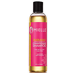 Mielle® 8 oz. Babassu Conditioning Shampoo for Dry and Curly Hair