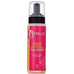 Mielle® 7.5 oz. Brazilian Curly Cocktail Babassu Curl Mousse