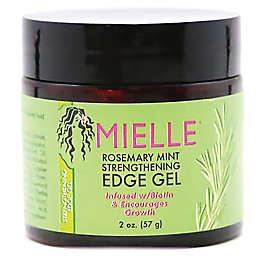 Mielle 2 oz. Strengthening Edge Gel in Rosemary Mint