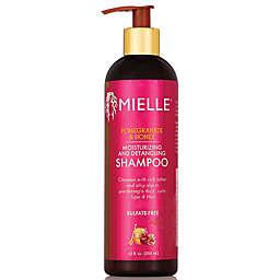 Mielle 12 oz. Moisturizing and Detangling Shampoo with Pomegranate and Honey