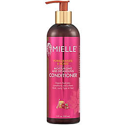 Mielle 12 oz. Moisturizing and Detangling Conditioner with Pomegranate and Honey