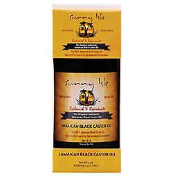 Sunny Isle 4 oz. Jamaican Black Castor Oil
