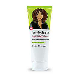 Twisted Sista 7.5 oz. Curl Activator Creme