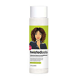 Twisted Sista 12 oz. Intensive Leave-In Conditioner with Avocado and Almond Oil