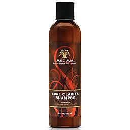 As I Am® 8 oz. Curl Clarity Shampoo