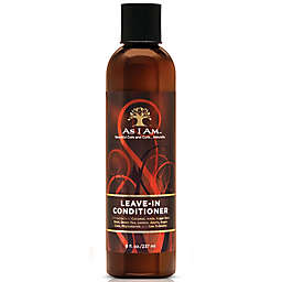 As I Am™ 8 oz. Leave-In Conditioner