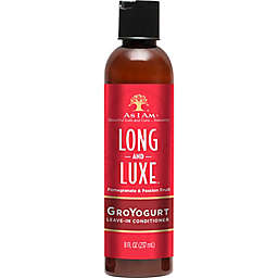 As I Am 8 oz. Leave-In Conditioner in Pomegranate/Passion Fruit