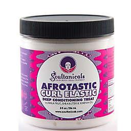 Soultanicals™ Afrotastic Curl 8 oz. Elastic Deep Conditioning Treatment