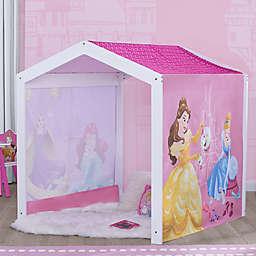 Delta Children® Disney® Princess Indoor Playhouse with Tent