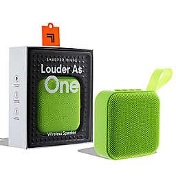 Sharper Image® 3-Inch Square Bluetooth Speaker