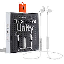 Sharper Image® The Sound Of Unity Wireless Earbuds