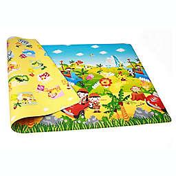 Dwinguler Safari Playmat