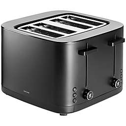 Zwilling® Enfinigy 4-slot Toaster in Black