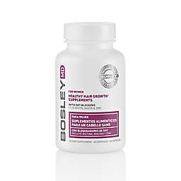 Bosley® 60-Count Healthy Hair Growth Supplements for Women
