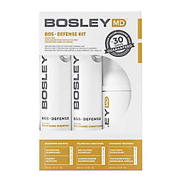 Bosley® BosDefense Color Safe 30-Day Hair Kit