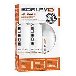 Bosley® Revive Color Safe 30-Day Hair Kit
