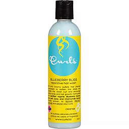 Curls™ 8 oz. Blueberry Bliss Reparative Hair Wash