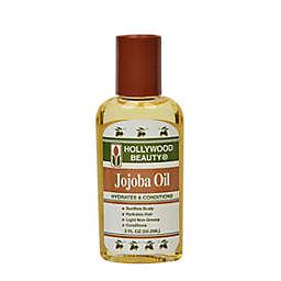 Hollywood Beauty 2 oz. Jojoba Oil