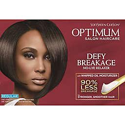 Soft Sheen Carson® Optimum Care Salon Haircare Defy Breakage No-Lye Hair Relaxer