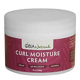 Obia Naturals 8 oz. Curl Moisture Cream