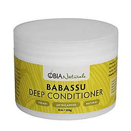 Obia Naturals™ 8 oz. Babassu Deep Conditioner