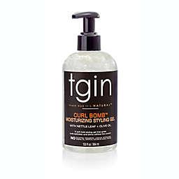 TGIN 13 oz. Curl Bomb Moisturizing Styling Gel