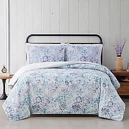 Cottage Classics® Charlotte Duvet Set in Blue