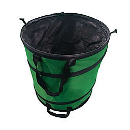 Bosmere Large Hard Bottom Pop-Up Bag in Green