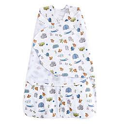 HALO® Newborn Disney® Nemo 2-in-1 SleepSack® Swaddle in Reef