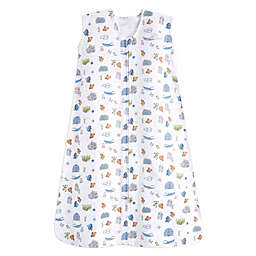 HALO® Large Disney® Nemo 2-in-1 SleepSack® Swaddle Blanket in Reef