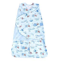 HALO® Newborn 2-in-1 Disney® Nemo SleepSack® Swaddle in Tie Dye
