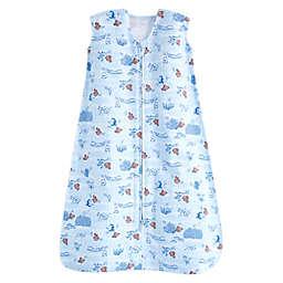 HALO® Large 2-in-1 Disney® Nemo SleepSack® Swaddle Blanket in Tie Dye