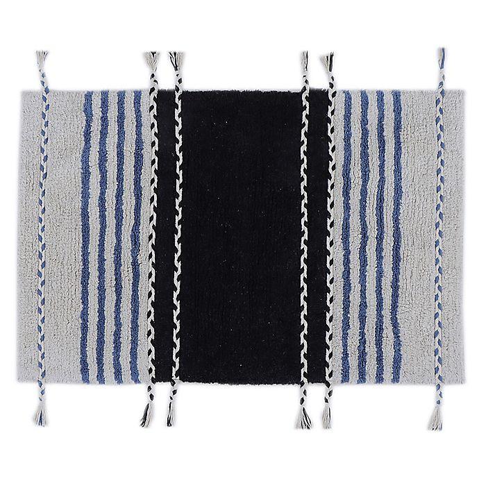 Alternate image 1 for Wild Sage™ Mae Stripe 1'8 x 2'6 Multicolor Accent Rug