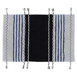 Wild Sage™ Mae Stripe 1'8 x 2'6 Multicolor Accent Rug