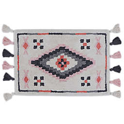 Wild Sage™ Nani Tribal 1'8 x 2'6 Multicolor Accent Rug