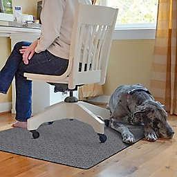 Bungalow Flooring™ Richmond Weave 3' x 4' Desk Chair Mat