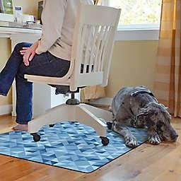 Bungalow Flooring™ Upper East Side 3' x 4' Desk Chair Mat
