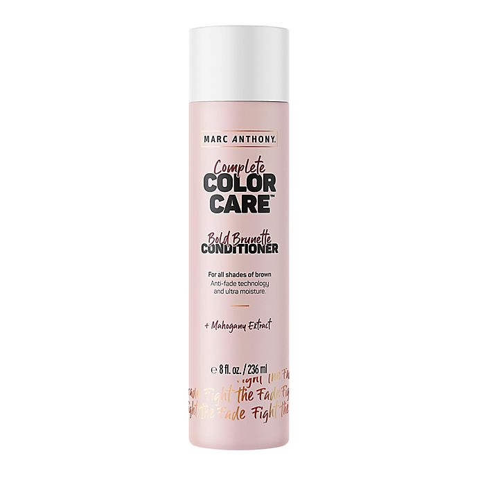 Alternate image 1 for Marc Anthony® Complete Color Care™ 8 oz. Conditioner for Brunettes
