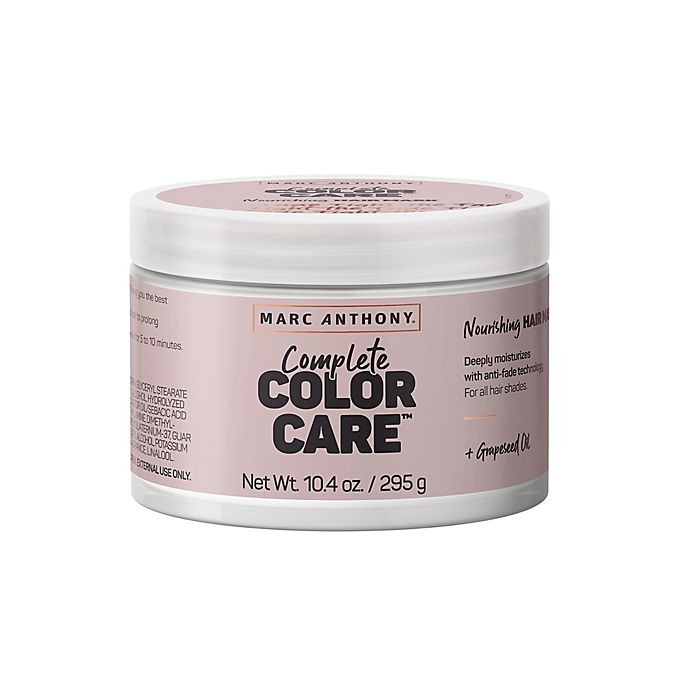 Alternate image 1 for Marc Anthony® 10 oz. Complete Color Care™ Nourishing Treatment