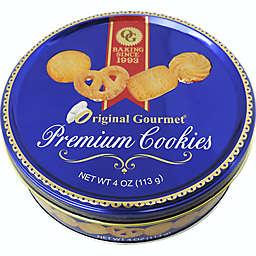 Original Gourmet 4 oz. Premium Cookies