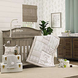 NoJo® Rustic Farmhouse Nursery Bedding Collection