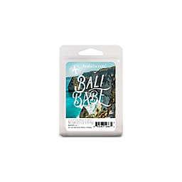 AmbiEscents™ Bali Babe 6-Pack Scented Wax Cubes in Blue