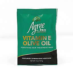 Agree 1.5 oz. Vitamin E Olive Oil Fortifying Hair Treatment Mask Sachet