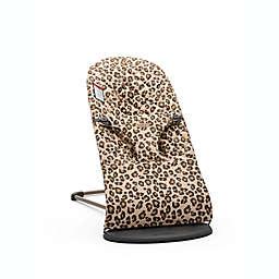 BABYBJÖRN Bouncer Bliss in Beige Leopard