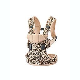 BABYBJÖRN® Baby Carrier One in Beige Leopard