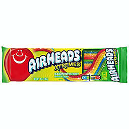 Airheads Xtremes Sweetly Sour Rainbow Berry Candy 3 oz.