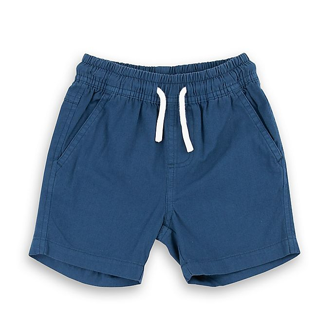 Alternate image 1 for Sovereign Code® Shorts in Indigo Blue