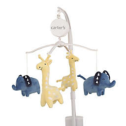 carter's® Modern Jungle Pals Musical Mobile in Blue