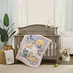 Disney® Lion King Leader of the Pack 3-Piece Crib Bedding Set