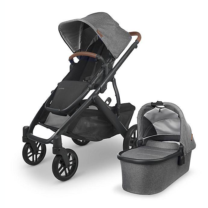 Alternate image 1 for UPPAbaby® VISTA V2 Stroller in Greyson